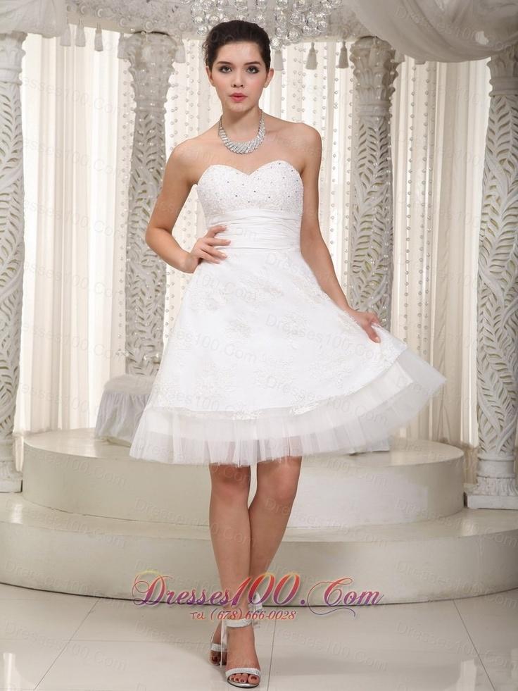25 best wedding dresses on sale ideas on pinterest for Melissa sweet short wedding dress