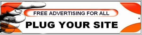 Welcome to freeadvertising.gotop100.com Place Your Free Banners Now !