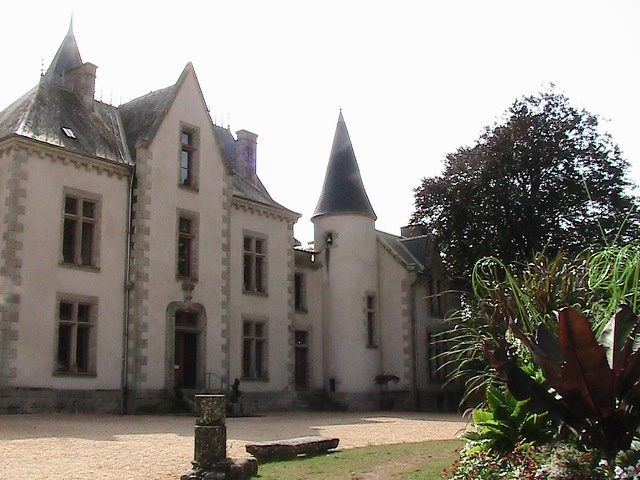 Chateau Bressuire
