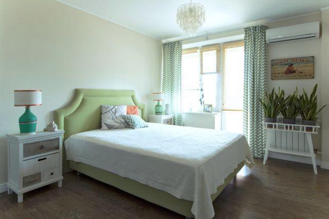 Amenajarea atipica a unui apartament de 2 camere pentru a intampina noul membru al familiei- Inspiratie in amenajarea casei - www.povesteacasei.ro