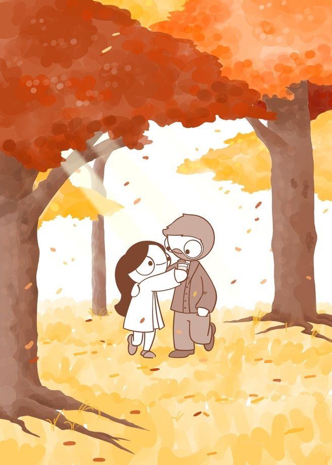 Autumn Falls 9