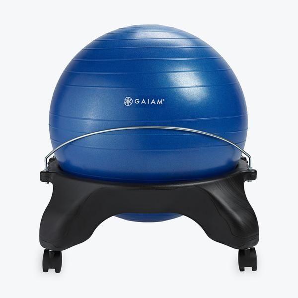 Balance Ball Brisbane: 25+ Best Ideas About Ball Chair On Pinterest