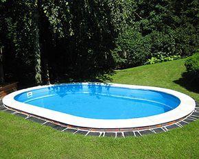 37 best Pool bauen images on Pinterest | Diy pool, Pool spa and ...