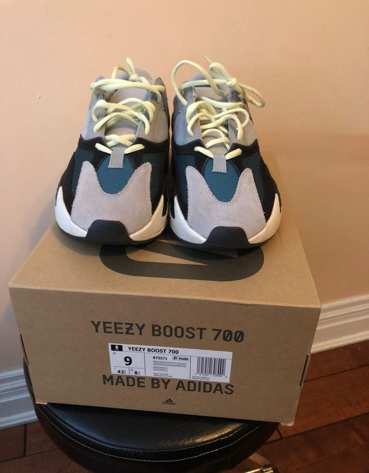 yeezy 700 cleaning