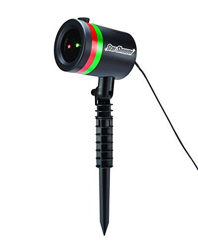 STAR SHOWER Laser Light Projector Thousands Of Red & Green Stars Indoor Outdoor Christmas Spotlight Stake Synchronized Show   STAR SHOWER Laser Light Projector Thousands Of Red & Green Stars Indoor Outdoor Christmas Spotlight Stake Synchronized Show  http://www.thelawngarden.com/star-shower-laser-light-projector-thousands-of-red-green-stars-indoor-outdoor-christmas-spotlight-stake-synchronized-show/