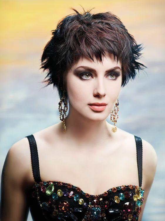 Point. 34 mature women hair styles 49 opinion