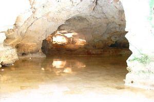 Cuevas de las Maravillas - Cave of Wonders