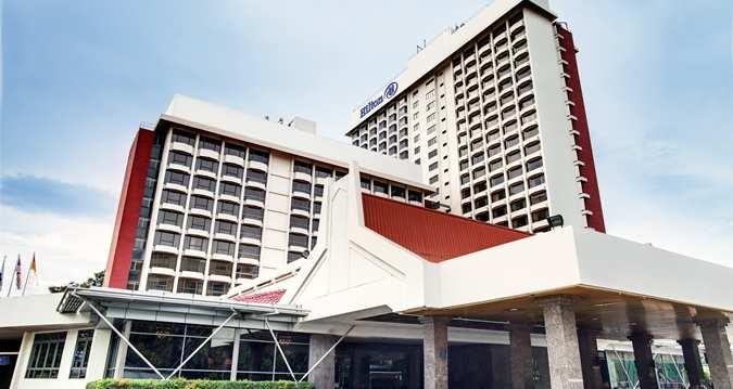 Hilton Petaling Jaya Petaling Jaya Hilton Hotel