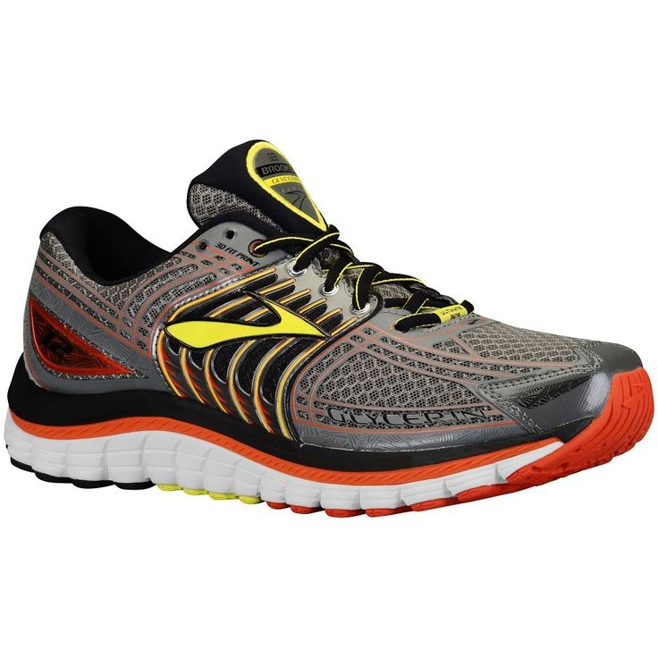 BROOKS GLYCERIN 12 - Men's - TWO PAIRS for $325! | Nuway Shopping