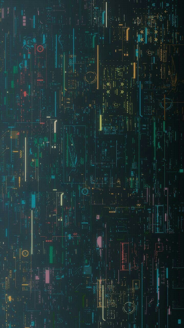 Fundamentals Live Wallpaper Iphone 7 Sci Fi For Your Phone Cellphone