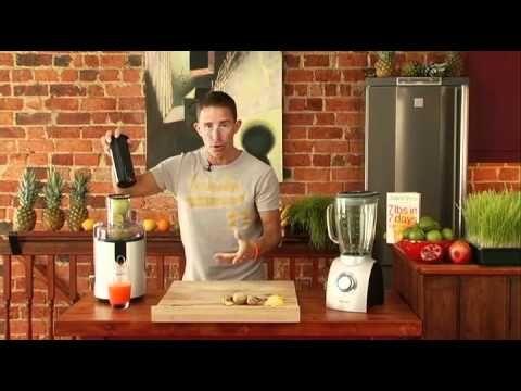 Juice Master Juice Recipe - Lemon Ginger Zinger:   2 carrots  2 apples  1 inch slice of lemon   ¼ inch of fresh ginger