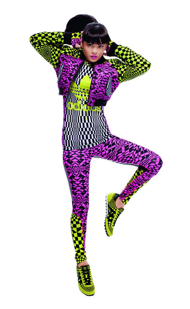 Jeremy Scott adidas Originals