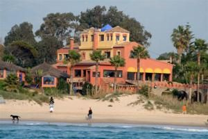 ★★★ Beach Hotel Dos Mares, Tarifa, Spain