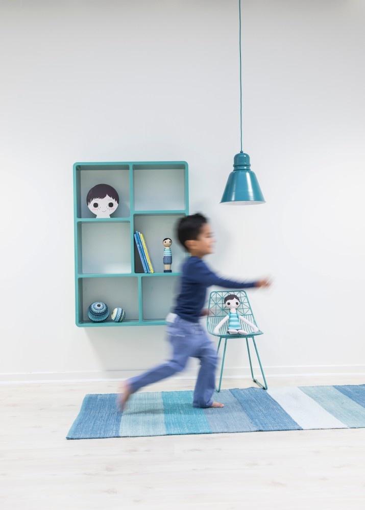 SillyU : Miss Muffet Barnerom - møbler og interiør til barnerommet.