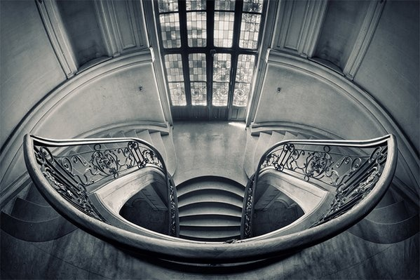 Sven Fennema photographer: Photos, Spirals Stairca, Stairs, Stairca Design, Abandoned Castles, Front Entrance, Svenfennema, Sven Fennema, Architecture Photography