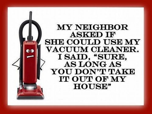the awful things about my neighbors Some of us are lucky to have neighbors like the late mr rogers but for many, neighbors range from nuisance to nightmare what can you do about it.