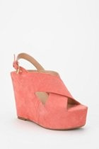 Dolce Vita Julie Wedge  #UrbanOutfitters: Wedges Urbanoutfitt, Summer Shoes, July Wedges, Vita Wedges, Bridesmaid Shoes, Coral Wedges, Summer Wedges, Vita July, Sweet Life