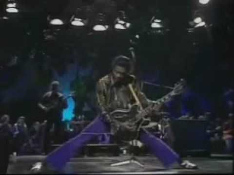 Chuck Berry - Johnny B. Good - Best Version