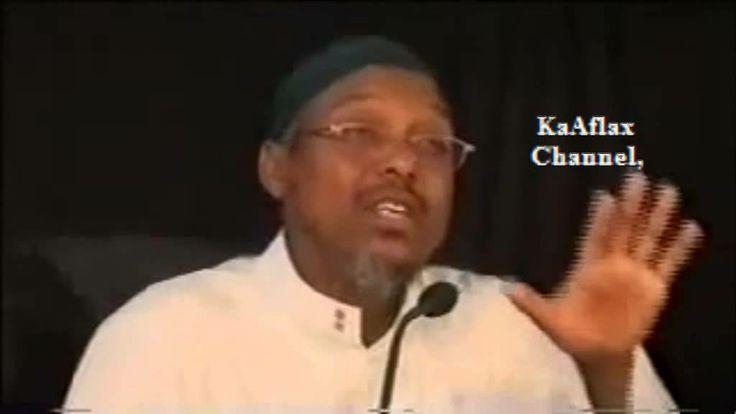 Asxaabul Ukhduud Sh. Mustafe Xaaji Ismail