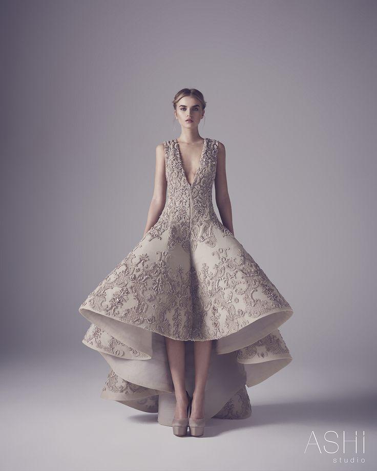 86 best Wedding dress haute couture images on Pinterest ...