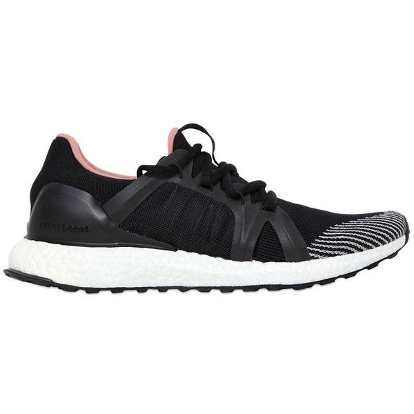 Adidas By Stella Mccartney Women Ultra Boost Sneakers ($295) ? liked on  Polyvore featuring