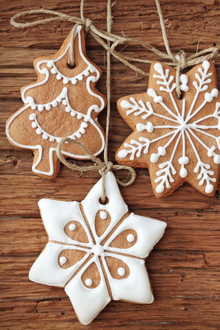 Biscotti di Natale della Nonna