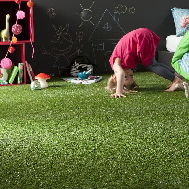 17 meilleures id es propos de moquette gazon sur pinterest tapis gazon c - Moquette exterieur castorama ...