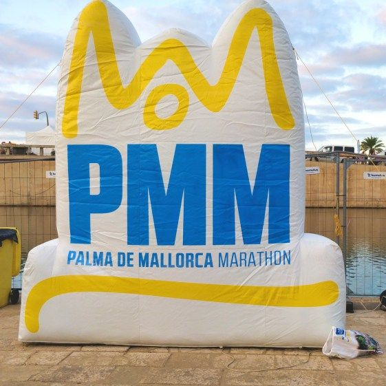 Palma de Mallorca Marathon im Oktober