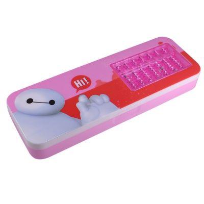 Buy Saamarth Impex Pink Joojoo Printed 2 Step School Pencil Box SI-612 by undefined, on Paytm, Price: Rs.299?utm_medium=pintrest
