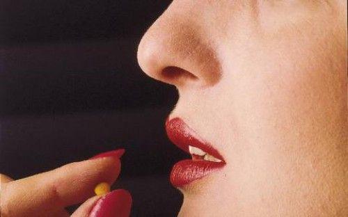Τα ορμονικά αντισυλληπτικά αυξάνουν τις πιθανότητες για όγκο στον εγκέφαλο http://biologikaorganikaproionta.com/health/156509/