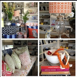 Lily G homewares, gifts and jewellery