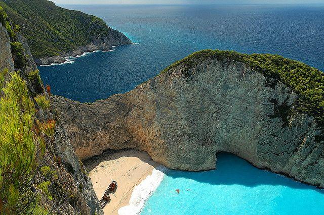 5 islas griegas imperdibles