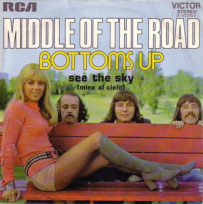 Middle Of The Road - The Best Of