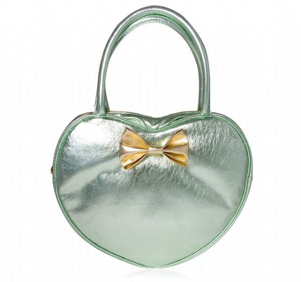Anna Lou of London Royal Mint bag