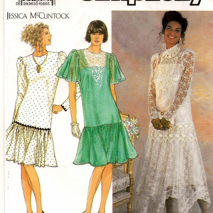 Long jumper dress patterns