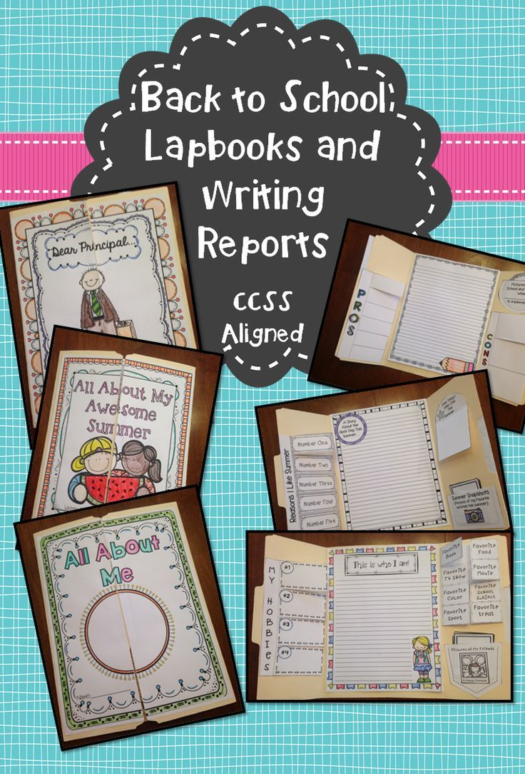 CCSS Aligned--The three writing text types focused on in the common core are opinion/persuasive writing, informative writing, and narrative writing. This product includes 3 lapbooks (one for each writing text type). Each lapbook includes a lesson outline and ideas on how to use and display the lapbooks. Within the lapbooks students will also be displaying their essay or story. $