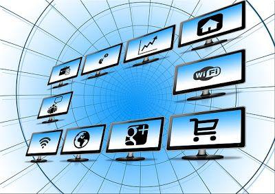 Jenis – jenis jaringan komputer berdasarkan area kerja dan letak geografisnya dan berdasarkan fungsinya