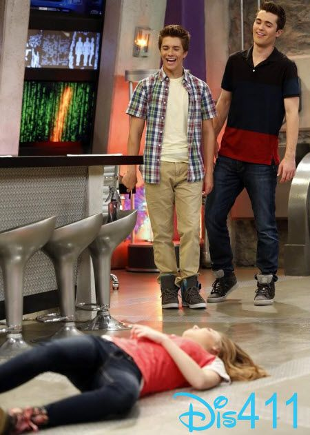 Lab Rats Episode Prank You Very Much Airs On Disney Xd