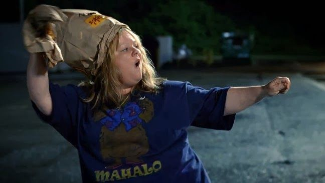 Teaser trailer for Melissa McCarthy's Tammy | I want to see this so much!!!!! Look up the trailer on Youtube!!!