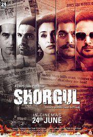 Shorgul (2016) Free Hindi Movie Streaming Watch Online