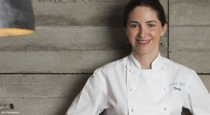 The acclaimed Basque country chef from Arzak and judge at S.Pellegrino Young Chef 2016 shares her advice for young chefs in an evolving gastronomic landscape >> https://www.finedininglovers.com/stories/elena-arzak-interview-spyc/