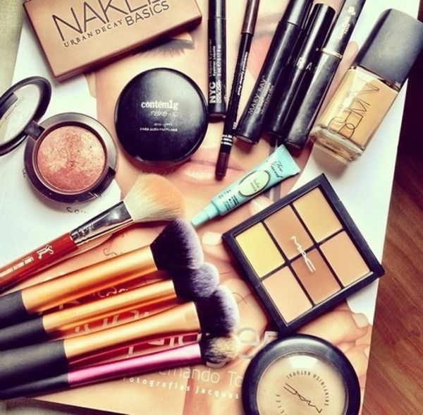 "How to achieve a ""no make up"" make up. #natural :)"
