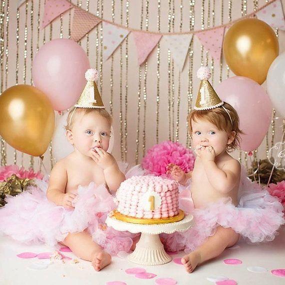 Картинки с днем рождения девочек близняшек 3 года