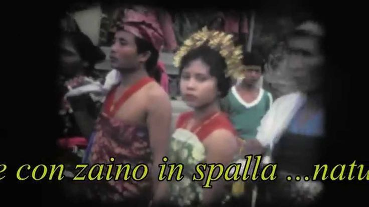 Bali...cortei...da un viaggio anni '70