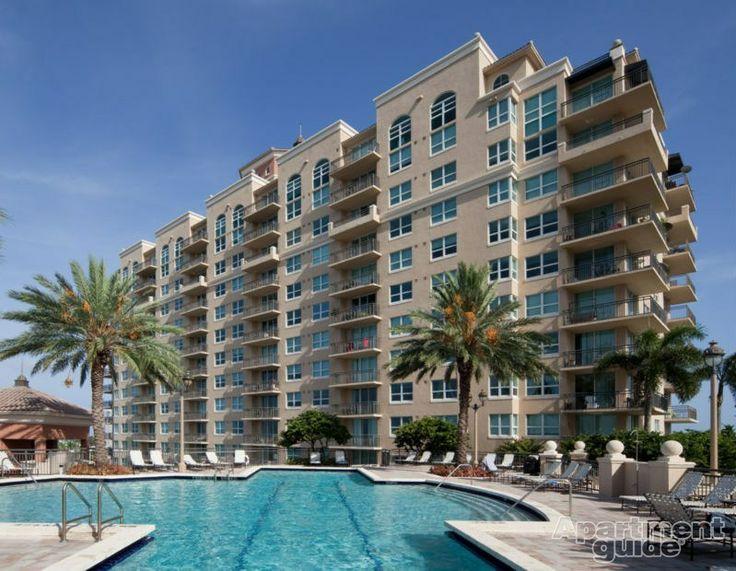 Sunrise Harbor Apartments For Rent