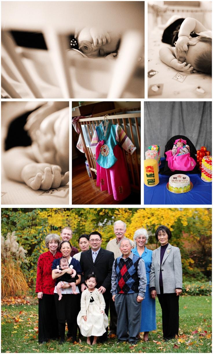 Korean couple039s anniversary celebration 2