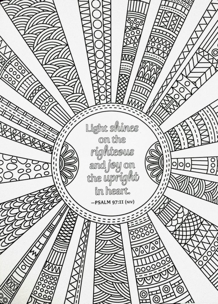 """""""Light shines on the righteous and Joy on the upright in heart."""" Psalm 97:11 