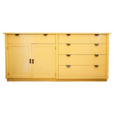 Check out this item at One Kings Lane! Edward Wormley for Drexel Credenza