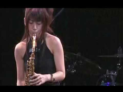 ▶ 小林香織 Kaori Kobayashi Sunshine - YouTube