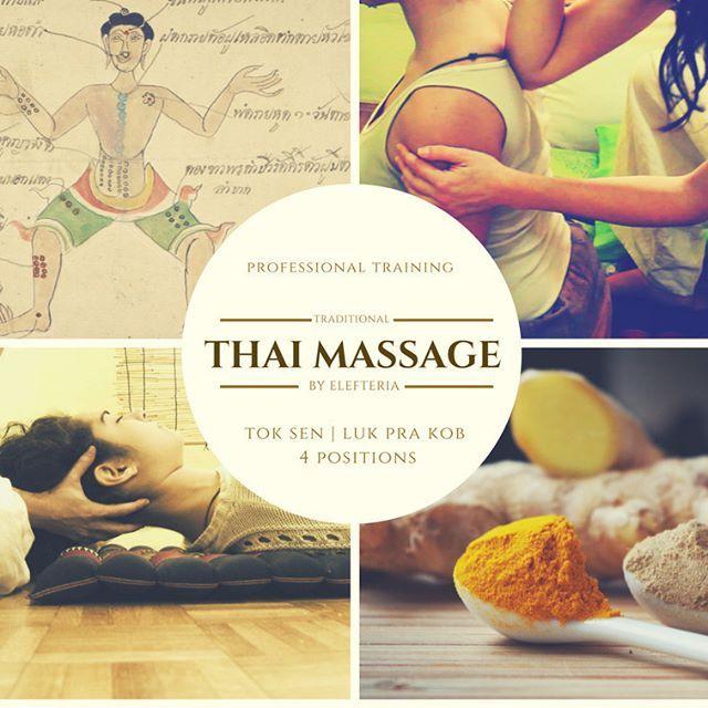 #LearnThaiMassage in Athens Greece http://jointheflow.weebly.com/thai-massage.html #ThaiMassage #ThaiYogaMassage #ThaiBodywork #MassageSchool #MassageCourses #TraditionalThaiMassage #MassageTherapy